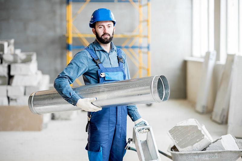 подбор строительного персонала
