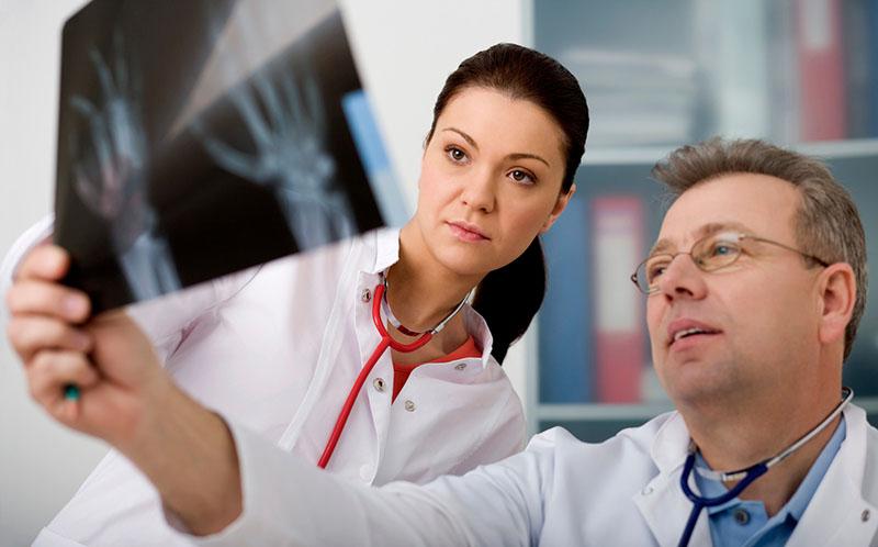 подбор врачей